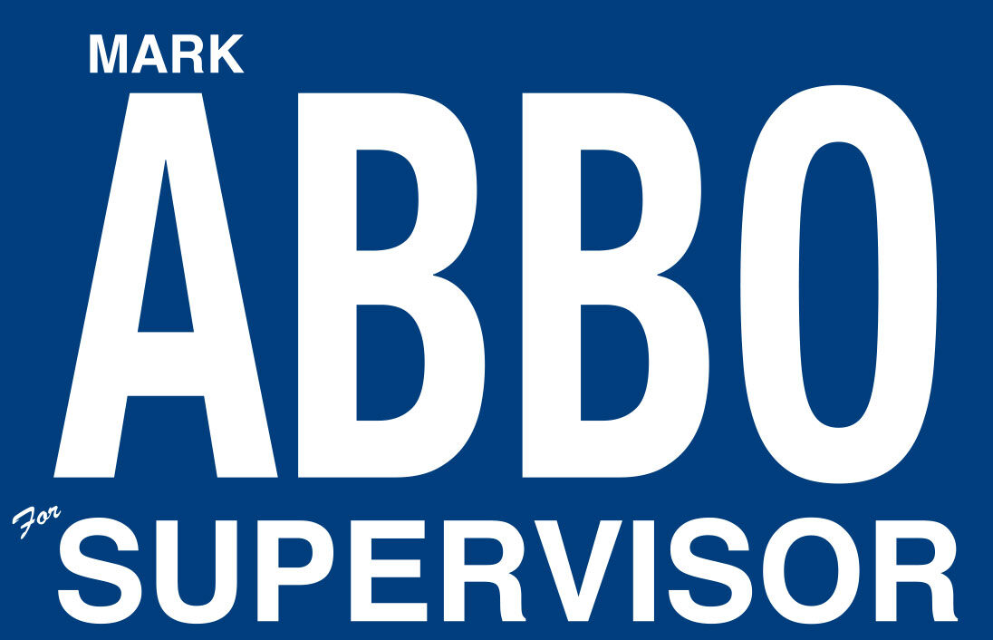 Mark Abbo for Northville Township Supervisor